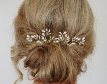 Wedding hair accessories etsy au hair accessories junglespirit Images