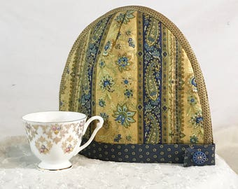 Newest Quilted Tea Cozies