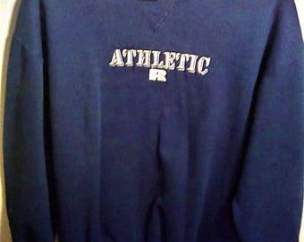 Vintage Russell Athletic SweatShirt size XL