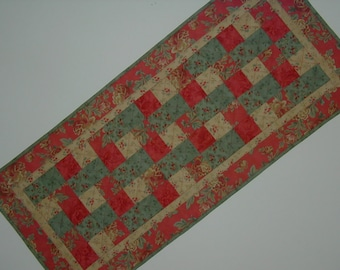 Quilted Table Runner (EDTRD)