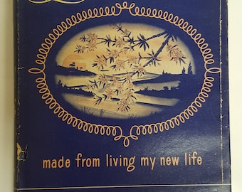 Discoveries Made From Living My New Life by Eugenia Price Signed Copy