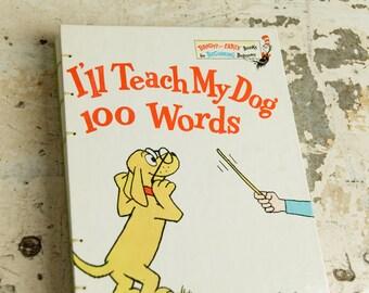 TEACH YOUR DOG Notebook