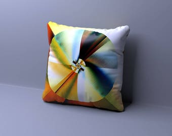 Modern pillow cover, graphic pillow, geometric pillow cover,modern,decorative pillow,living room decor,geometric pillow, modern throw pillow