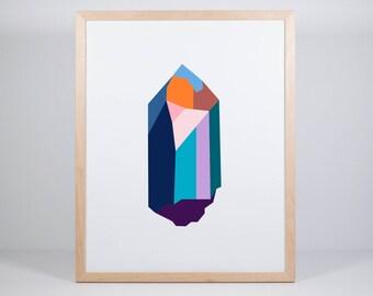 Shard III Giclée Print