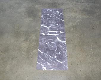 Marble Yoga Mat
