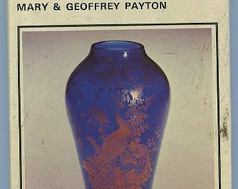 The Observer's Book of Glass by Mary and Geoffrey Payton