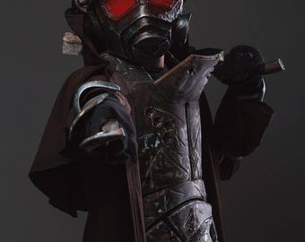 Full NCR Ranger Cosplay Fallout New Vegas - Cosplay LARP Complete Cosplay