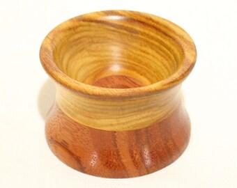 Wooden Paper Clip Holder (#104)