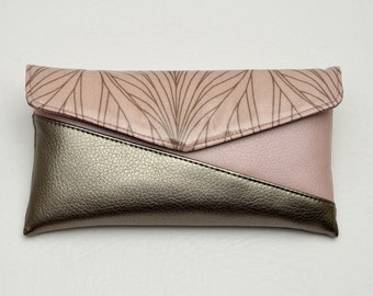 Smartphone case, smartphone case, Smartphoneetui, glasses case, case, cellphone case, synthetic leather, vegan