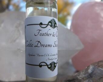 Celtic Dreams Sleeping Potion