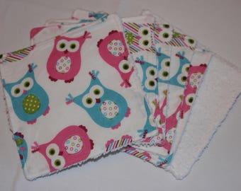 cool wash cloth set