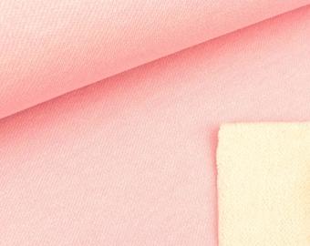 Lammfleece Pink Heather (19.50 EUR/Meter)
