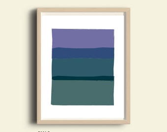 Abstract PRINTABLE art, wall decor for living room, abstract art print, office decoration, modern art, wall picture, room decorating ideas