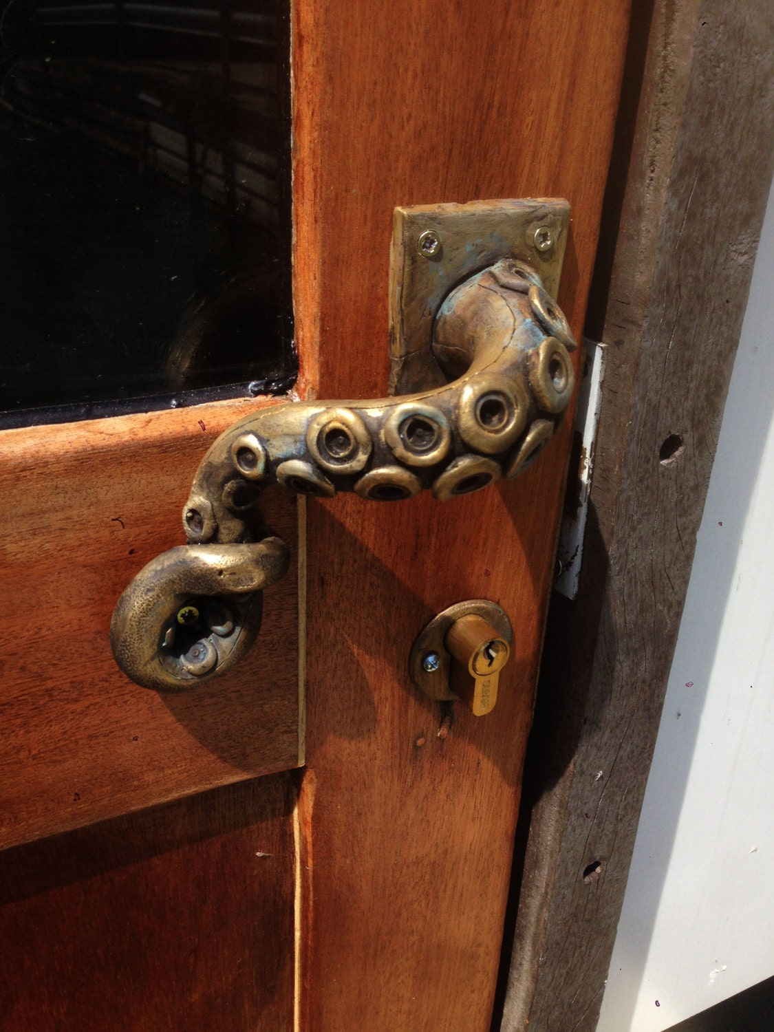 in securit handles steel inch on improvement entry with roses door aliexpress pull home handle com item from stainless