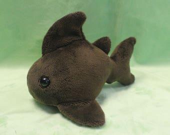 Kawaii Tribal Shark