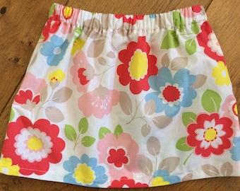 Handmade Skirt Cath Kidston 18m