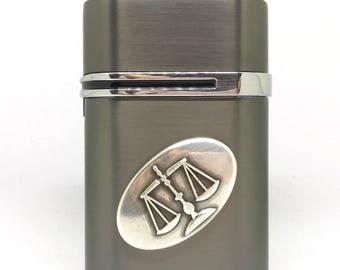 Legal Scales Desktop Lighter