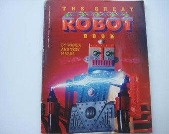 The Complete Robot Book, 1985