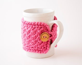 Coffee cup warmer for Mother's Day