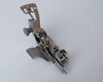 Singer Ruffler Sewing Machine Foot Attachment