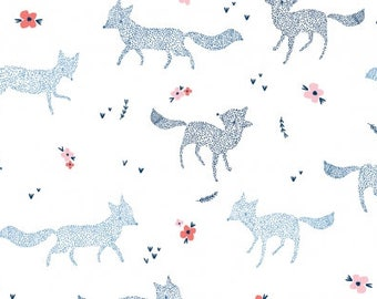 Dear Stella - Dotted Foxes - Pine Grove (Stella-699)- Juvenile and Childrens