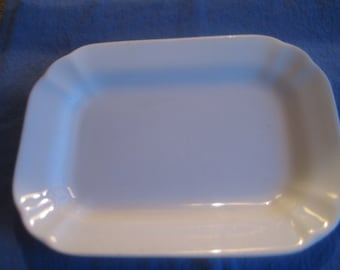 T & R BOOTE IRONSTONE PLATTER 1890 / Perfect addition to a vintage ironstone collection /wonderful display piece