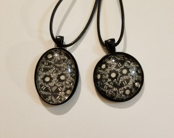 Gorey Necklace