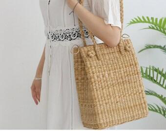 Kauna Folded Bag