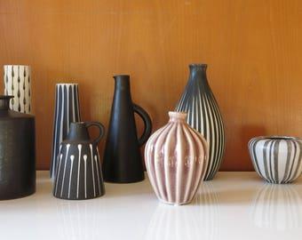 Little ceramic vase vintage