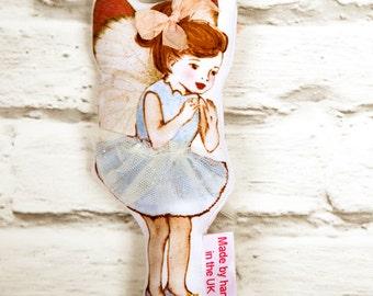Daphne the Fairy