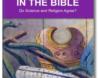 Metaphysical Book. THE SECRETS in the BIBLE. You'll hardly believe this information in the Old Testament. Even Kundalini is revealed.