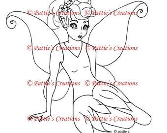 Fairy Lucia
