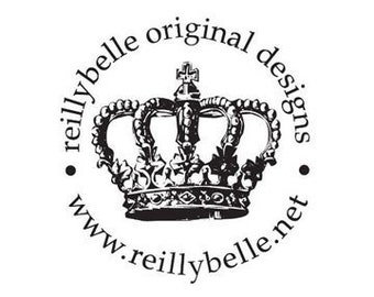 Crown Stamp custom rubber stamp
