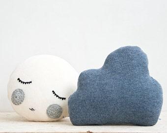 Studio Meez cloud cushion