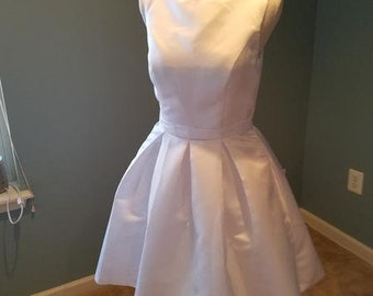 Dress V Wedding Dress