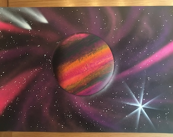 Starset Purple A3