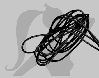 1 m elastic thread - different colors - elastic thread 1 mm-FIEL10
