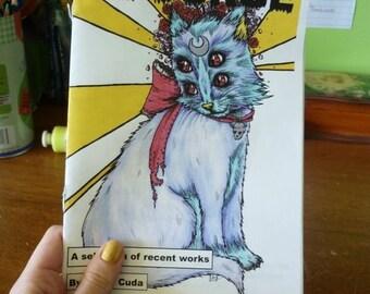 LIMITED EDITION Puuurge Art Zine vol. 1