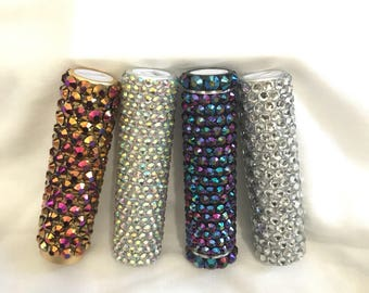 Rhinestone Portable Charger