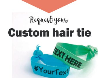 Custom Wristband - Personalized Wristband - Custom Name -  Wristband Custom- Wristband for Events - Festival Wristband - Bracelet