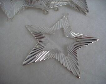 5 silver stars (626)