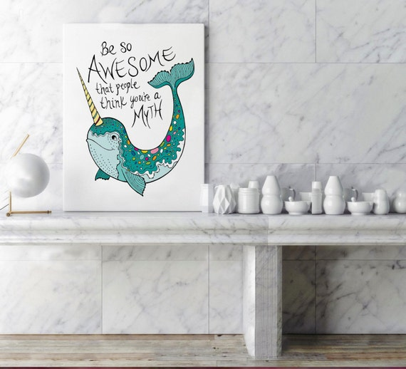 852 Bathtub Data Base Emails Contact Us Hk Mail: Narwhal Bathroom Narwhal Gift Nautical Wall Decor Nursery
