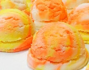 Pineapple Papaya Sorbet Bath Truffle