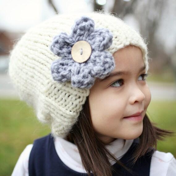 Knit Boy Baby Hat Pattern 4x4