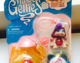My Magic Genies ANYA PET!