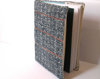 "The large notebook ""LADDA"""