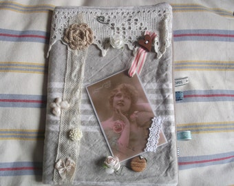 """Old book """"sweet mother"""" mothers day special"""