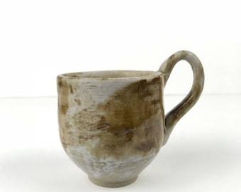 Teacup Mug white/Cappuccino