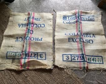 Genuine Burlap Bags