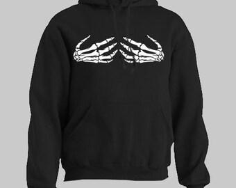 Wife Aunt Zombie Hoodie sweater xArPESORn